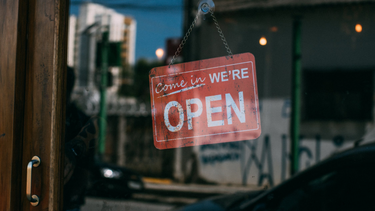 Could your business survive a break-in?