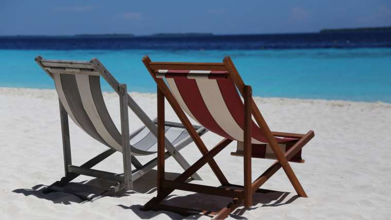 Home security tips for holidaymakers